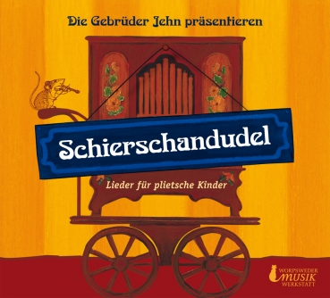 Schierschandudel (CD)